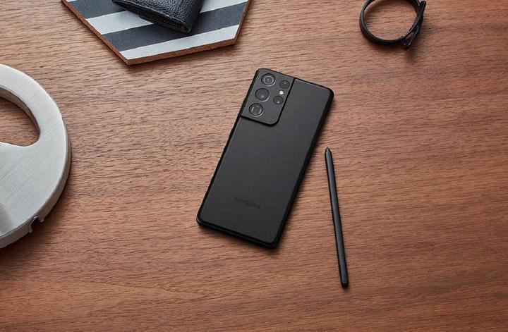 DxOMark sıralamasına göre en iyi ekrana sahip akıllı telefon Galaxy S21 Ultra