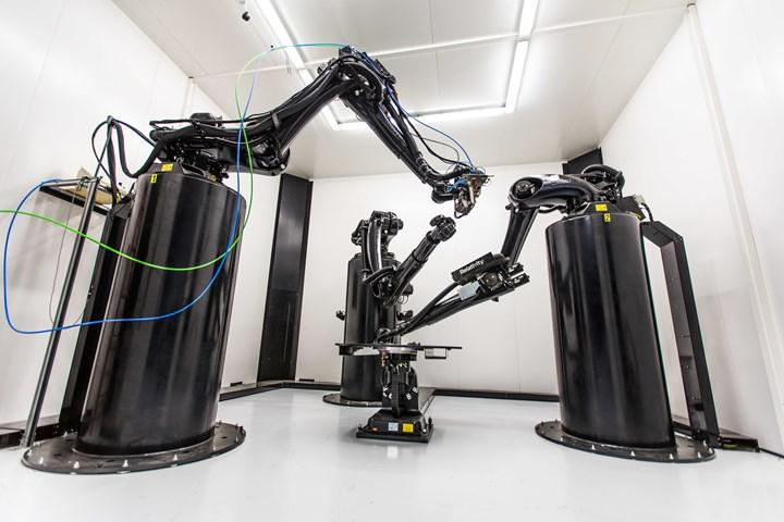 Relativity Space introduces its reusable rocket to be produced with 3D printer technology