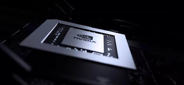 Nvidia ilk kez 5 milyar dolar geliri aştı