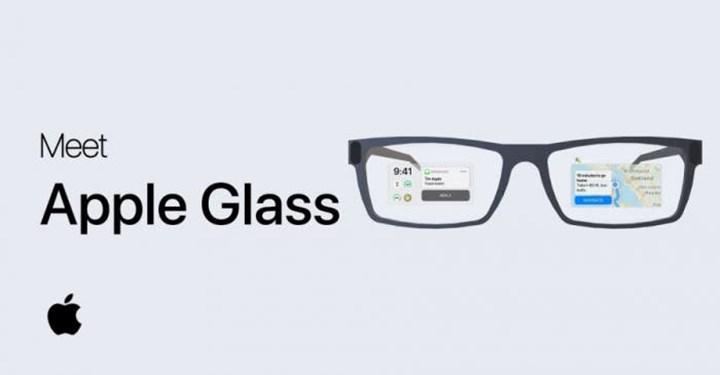 Apple Glass can automatically clean itself