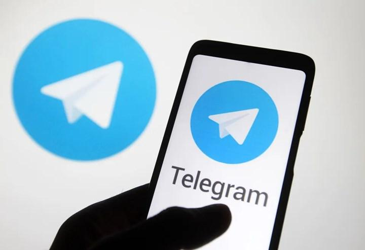 Telegram has new features: Automatically deleted messages, invite links and more