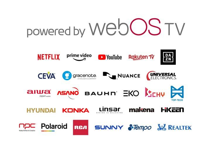 LG's webOS operating system is coming to local production Sunny TVs
