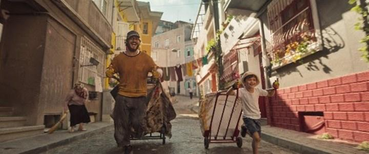 The trailer of Netflix's new Turkish movie Paper of Life has been released