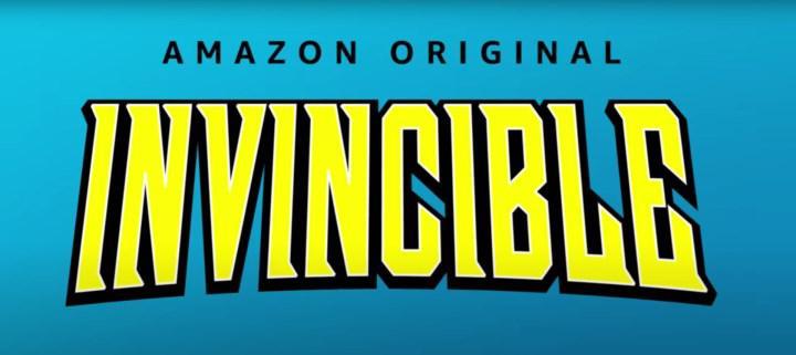 Amazon'un çizgi roman uyarlaması süper kahraman dizisi Invincible'dan sahne paylaşıldı