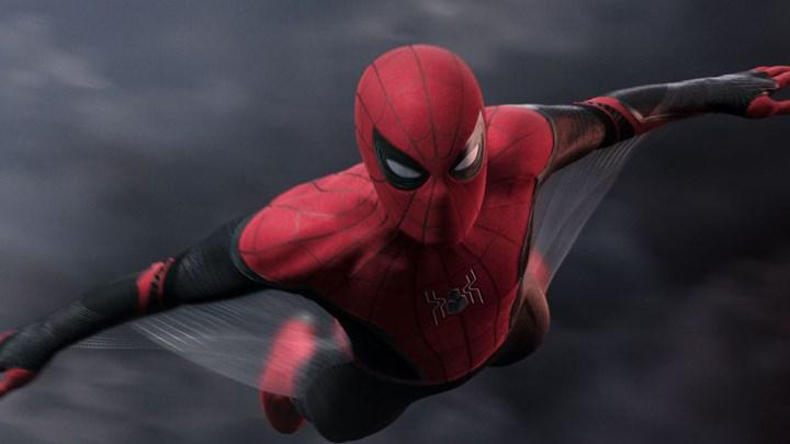 After Spider-Man 3, Tom Holland's contract will expire