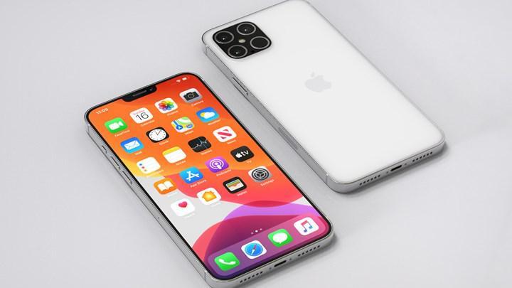 iPhone 13, 1TB dahili depolama kapasitesi ile gelebilir