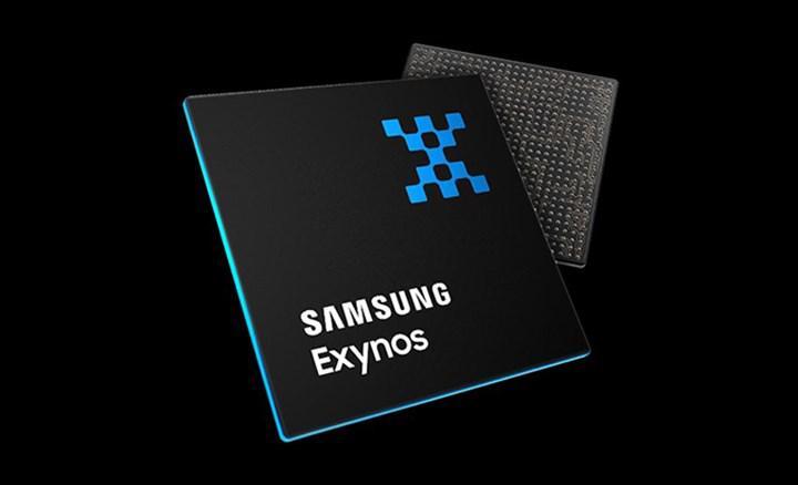 Samsung develops Exynos processor for mid-range 5G smartphones