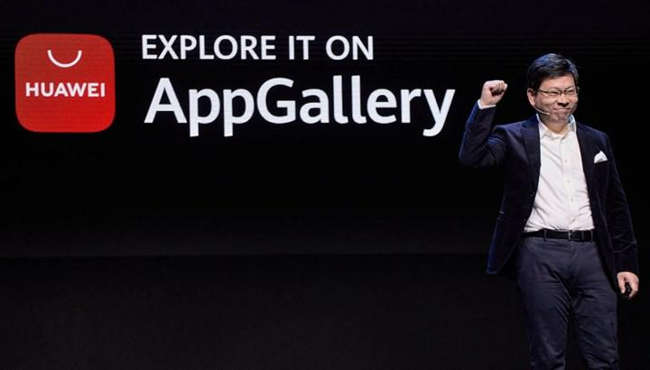Huawei AppGallery reaches 530 million active users