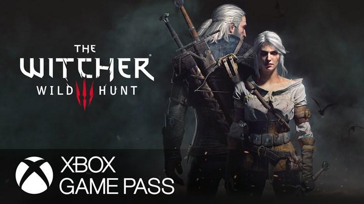 The Witcher 3: Wild Hunt, Xbox Game Pass'ten yakında ayrılacak