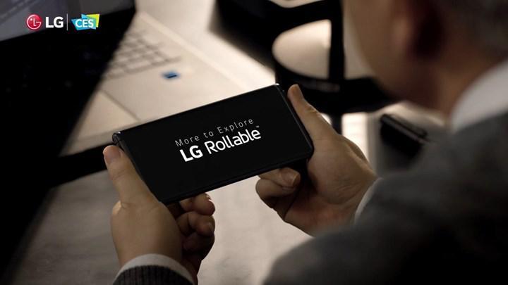 Snapdragon 888'li LG V70 ThinQ süresiz olarak ertelendi