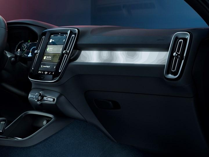 Volvo introduces its new electric C40 Recharge: Here's the design and features