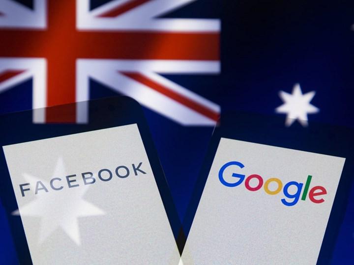 Google ve Facebook; Avustralya'da da haber sitelerine ödeme yapacak