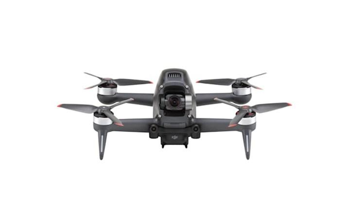 DJI FPV Drone model is here: Here is the price