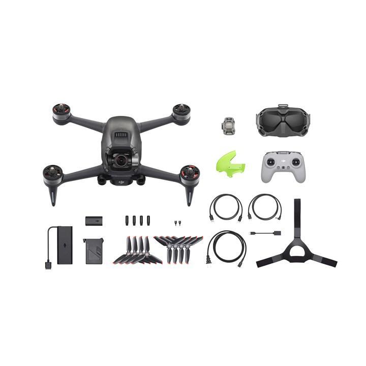 DJI FPV Drone modeli karşınızda: İşte fiyatı