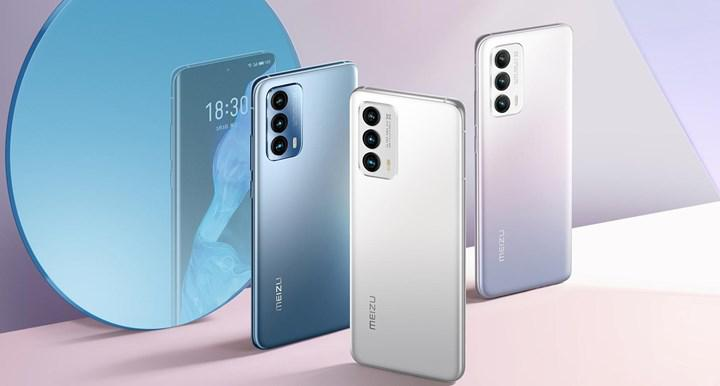 Meizu 18 and 18 Pro officially introduced: Here are all the details