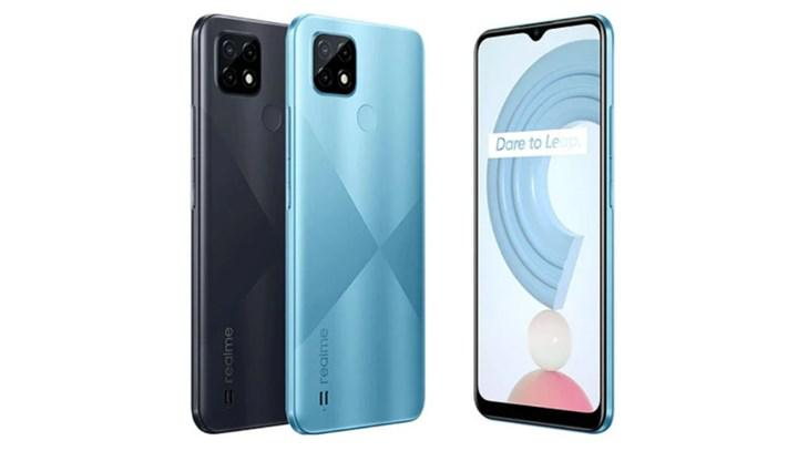 Technical details of Realme C21 revealed before March 5 launch