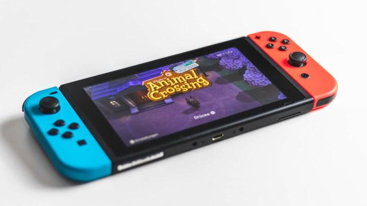 New details about Nintendo Switch Pro: 7-inch OLED display coming
