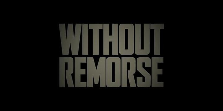 Amazon'un yeni aksiyon filmi Tom Clancy's Without Remorse'tan ilk fragman yayınlandı