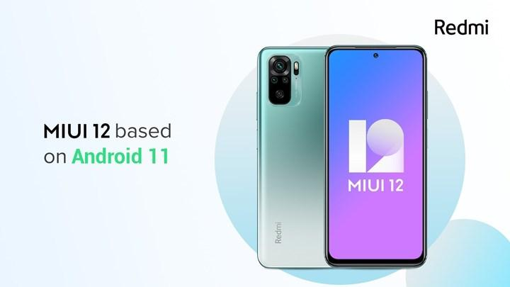 Redmi Note 10 introduced: affordable model of the series