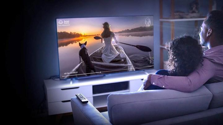 MediaTek MT9638 televizyonlarda yapay zekayı geliştiriyor