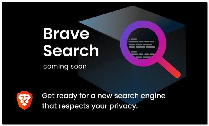 Gizlilik odaklı tarayıcı Brave, kendi arama motorunu başlatıyor: Brave Search