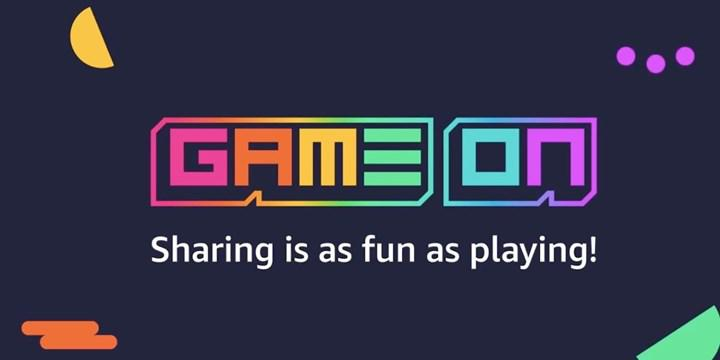 GameOn, Amazon's short-form video service for mobile games, is now available on iOS