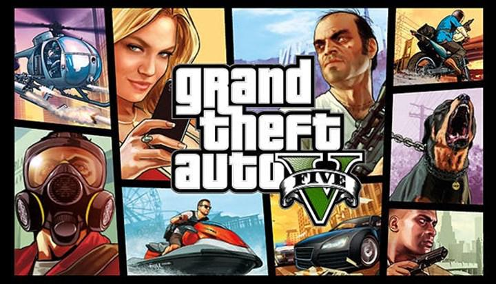 The next generation version of GTA 5 will be more than a 'simple port'