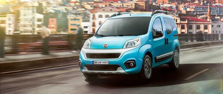 Fiat Doblo ve Fiorino'da mart ayına özel fırsatlar