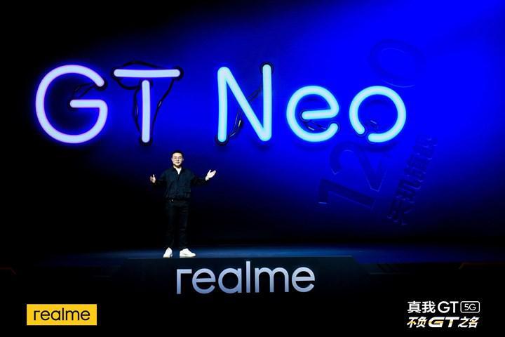 realme GT Neo uygun fiyata oyun tecrübesi sunacak