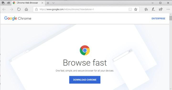 Google will now update its Chrome browser more often