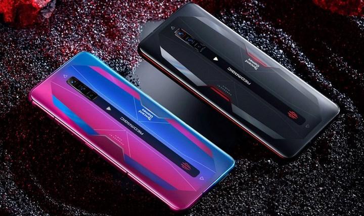 Nubia Red Magic 6 Pro, şarj hızı rekoru kırdı: 12 dakikada %3'ten %100'e [Video]