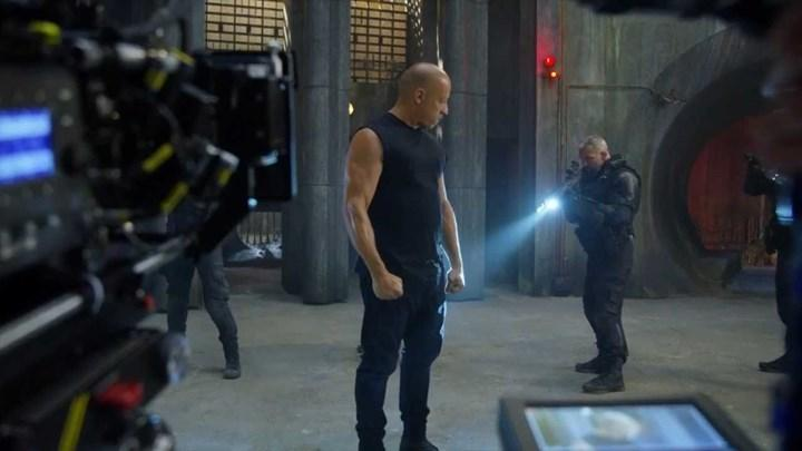 Fast and Furious 9 has been postponed once again