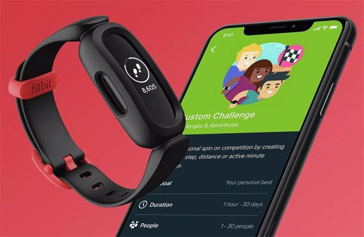Fitbit'in çocuklara yönelik akıllı bileklik modeli yolda: Ace 3