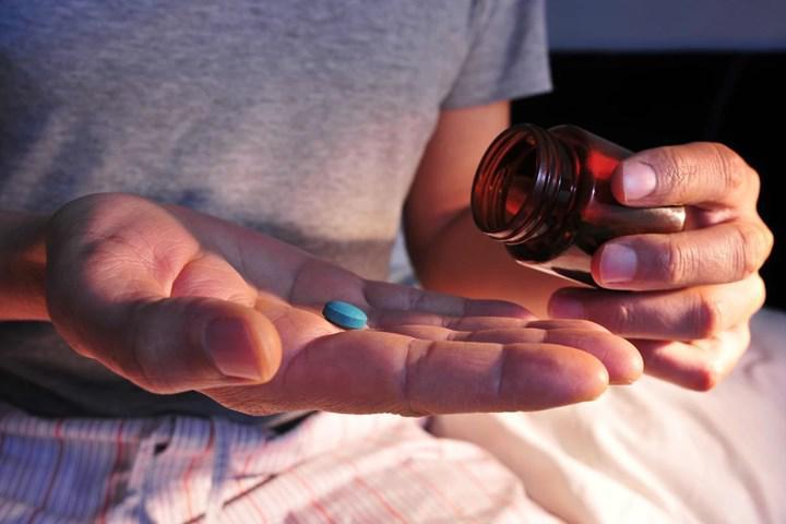 Erkek organizmalarda doğum kontrolü için kullanılabilecek ilaç geliştirildi