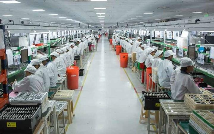 Young employees are wanted for the Xiaomi phone factory, TV production will begin