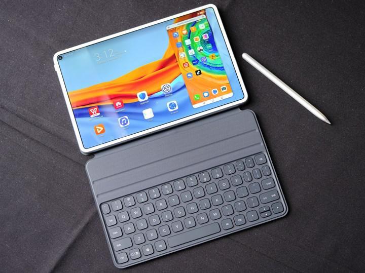 Huawei MatePad Pro 2, P50 serisiyle birlikte duyurulabilir