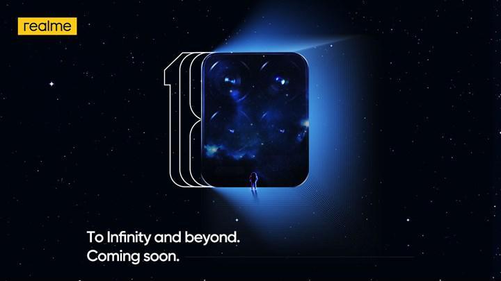 Realme 8 Pro, 65W hızlı şarjlı 4500mAh bataryaya sahip olacak