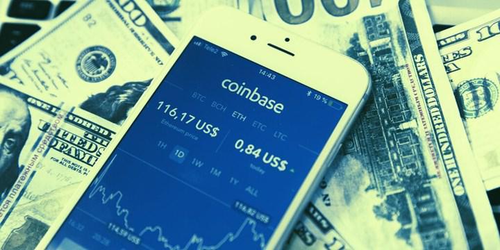 Coinbase kripto borsasının patronu milyarder haline geldi