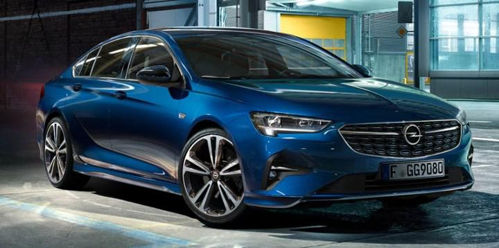 March deals from Opel: 6-month deferral and more