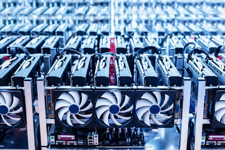 AMD is preparing special mining cards