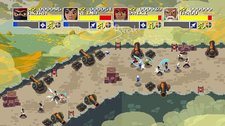 Yerli yapım aksiyon oyunu Clan N, mobil cihazlar için yayınlandı