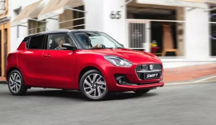 Suzuki Swift Hibrit ve Vitara'da Mart ayına özel fırsatlar