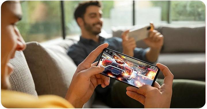 Nokia'dan ilk oyun odaklı akıllı telefon geliyor: G10