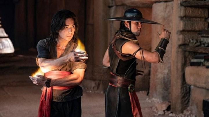 'Mortal Kombat filmi, şimdiye kadarki en iyi dövüş sahnelerine sahip olacak'