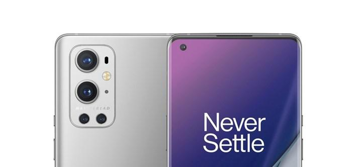 OnePlus 9 series dual camera system detailed
