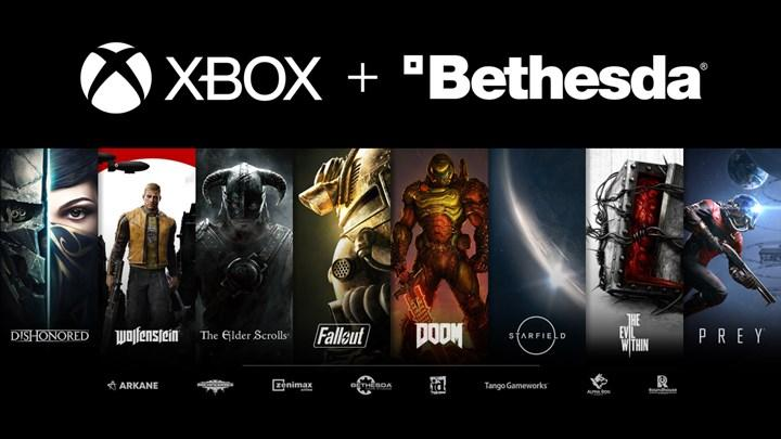 Microsoft's Bethesda announcements coming this week