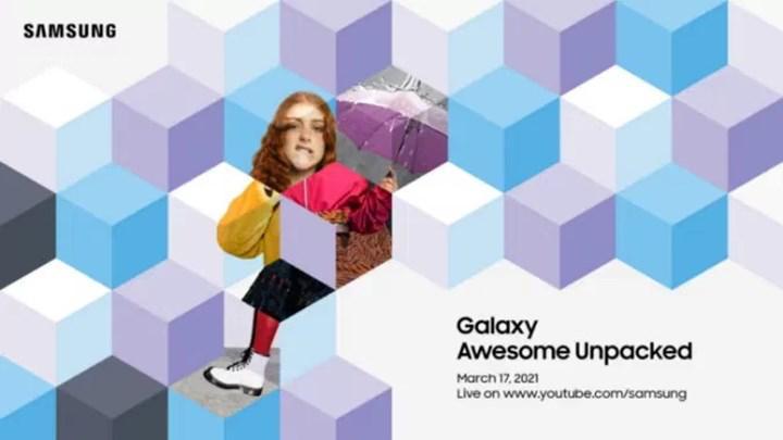 Samsung haftaya yeni bir Unpacked etkinliği düzenliyor