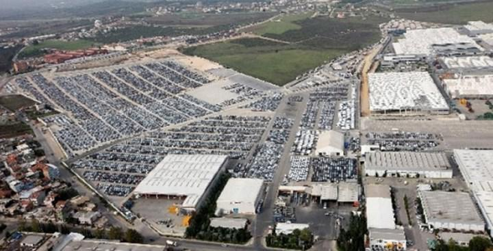 Chip crisis also affects production in our country: Call from Oyak Renault to production
