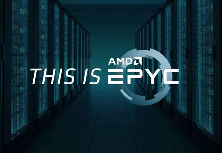 AMD 3. nesil EPYC işlemcilerini piyasaya süreceği tarihi duyurdu