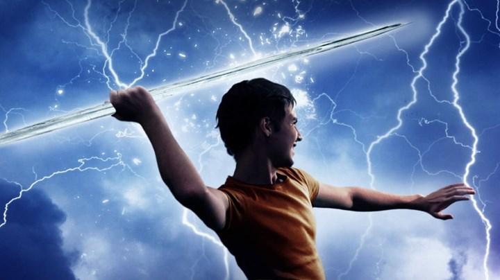 Disney+'ta yayınlanacak olan Percy Jackson dizisinden ilk detaylar paylaşıldı
